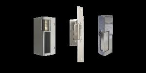door lock releases