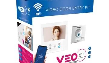 1/W DUOX PLUS VIDEO KIT VEO XL WI-FI REF.9471