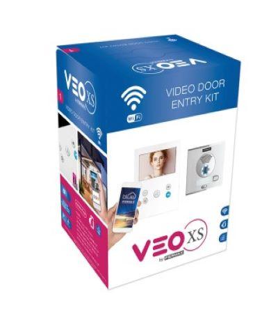 2W DUOX PLUS VIDEO CITY VEO-XS WIFI KIT REF.94521